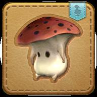 Image de présentation de la mascottes Fungus miniature