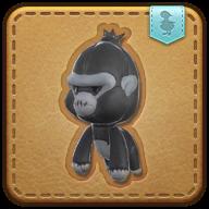 Image de présentation de la mascottes Mini-sasquatch