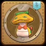 Image de présentation de la mascottes Noko