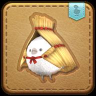 Image de présentation de la mascottes Ko-yukinko