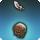 Icone de présentation de la mascotte Arme Mystique