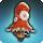 Icone de présentation de la mascotte Hobgobelin Miniature