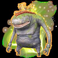 Image de présentation de la mascottes Goobbue