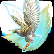 Image de présentation de la monture Faucon des brumes
