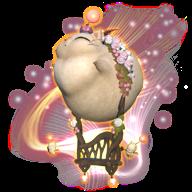Image de présentation de la mascottes Gros Mog