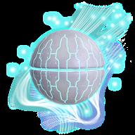 Image de présentation de la mascottes Sphère de lévitation