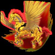 Image de présentation de la mascottes Olifant Gôten