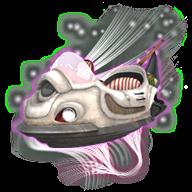 Image de présentation de la mascottes Aéroglisseur