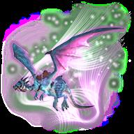 Image de présentation de la monture Dragon Pixie