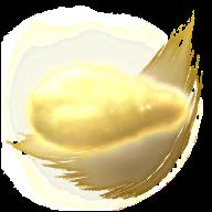 Image de présentation de la monture Nuage Magique Dore