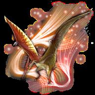 Image de présentation de la mascottes Ptéranodon
