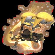 Image de présentation de la mascottes Chococaravane