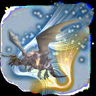 Image de présentation de la mascottes Dragon De La Lumière
