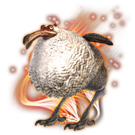 Image de présentation de la mascottes Dodo