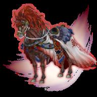 Image de présentation de la mascottes Lièvre Rouge
