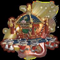 Image de présentation de la mascottes Mikoshi