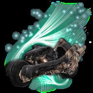 Image de présentation de la monture SLE Fenrir